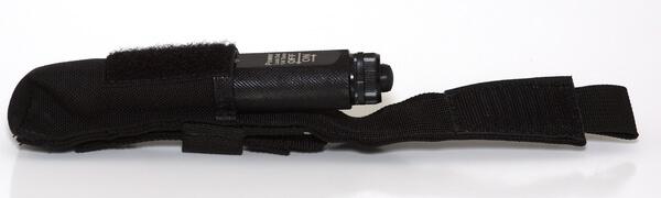 veterinarian laser holster
