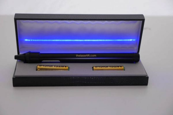 doctor grade blue acupuncture lasers