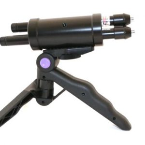 tri laser tripod grip